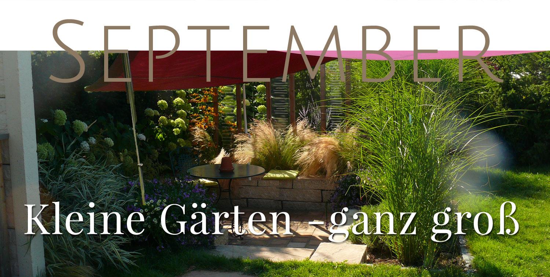 Garten Und Landschaftsbau Flyer